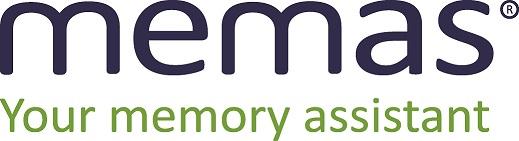 Blå_your memory assistant R cmyk